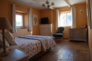 chambre d'hôtes Occitane